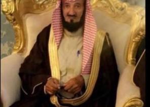 الشيخ زيد مزيد الفريدسي يحتفل بزواج ابنه عبد الرحمن